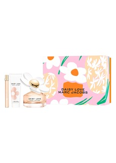 MARC JACOBS Daisy Love Eau de Toilette Set (USD $160 Value)