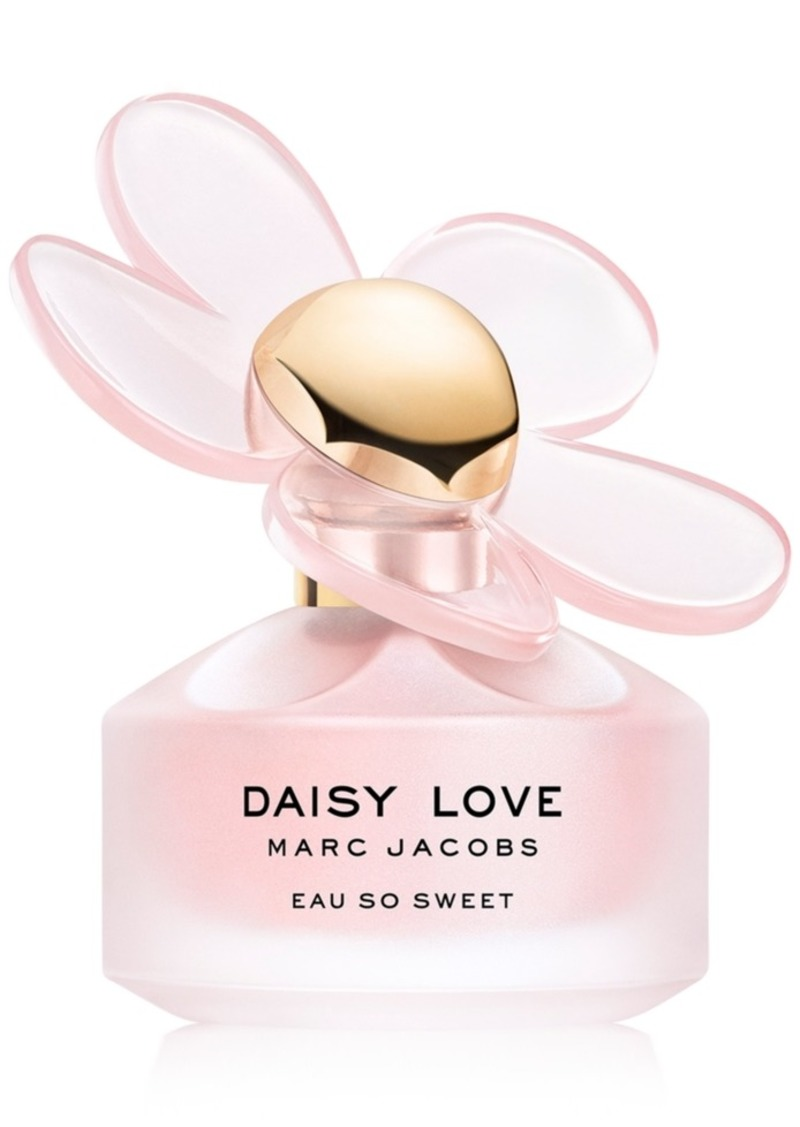 Marc Jacobs Daisy Love Eau So Sweet Eau de Toilette, 3.3-oz.
