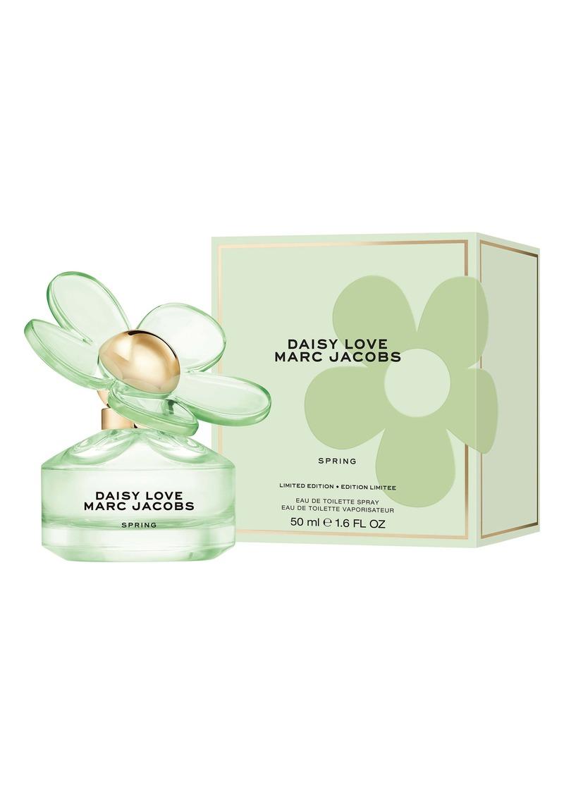 MARC JACOBS Daisy Love Spring Eau de Toilette (Limited Edition)