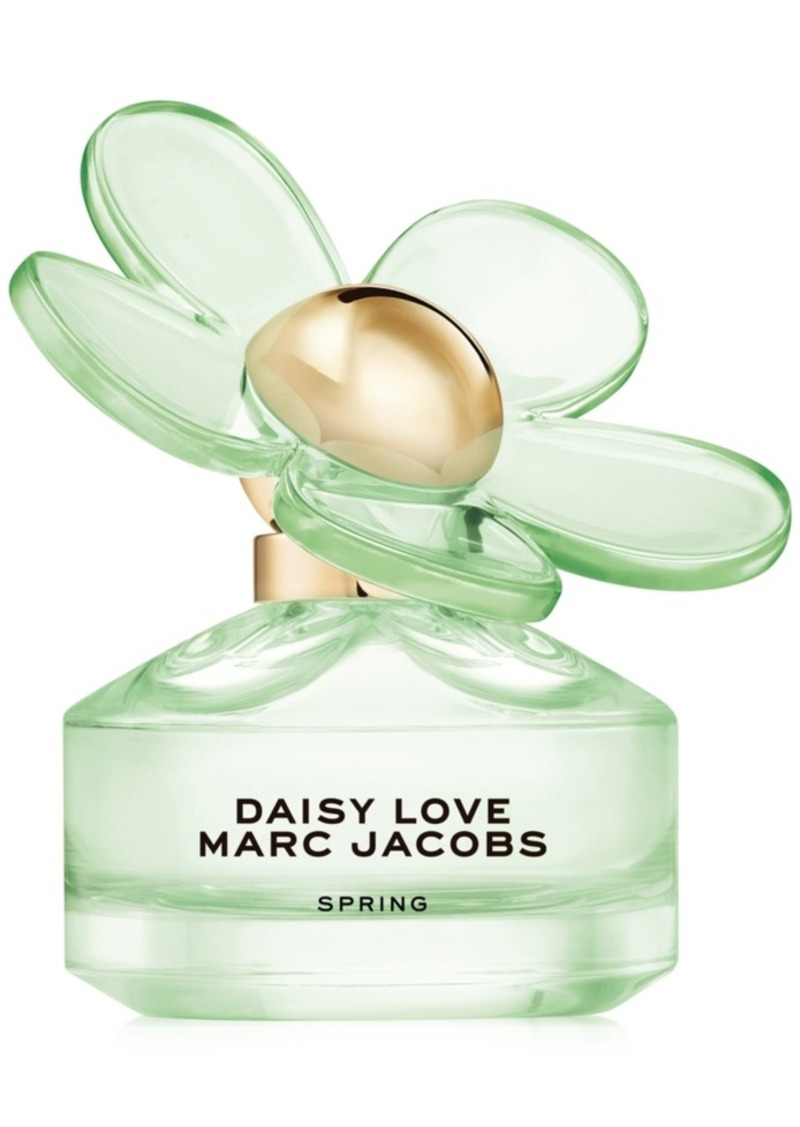Marc Jacobs Daisy Love Spring Eau de Toilette Spray, 1.6-oz, Limited Edition