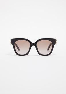 Marc Jacobs Daisy Sunglasses
