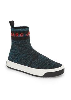 MARC JACOBS Dart Sock Knit Sneaker (Women)