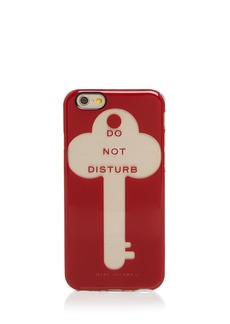 MARC JACOBS Do Not Disturb iPhone 6/6s Case