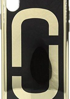 Marc Jacobs Double J Diamond iPhone X Case