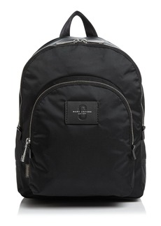 MARC JACOBS Double Pack Medium Nylon Backpack
