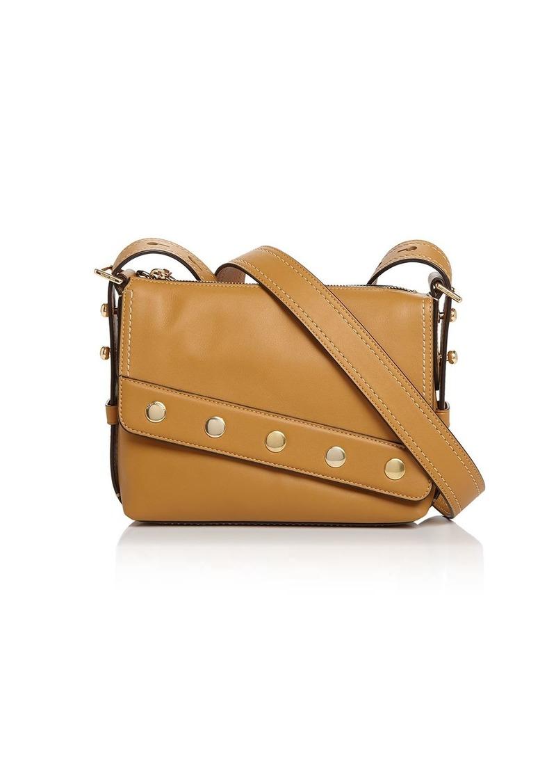 Marc Jacobs MARC JACOBS Downtown Mini Leather Crossbody   Handbags e01b4f973987