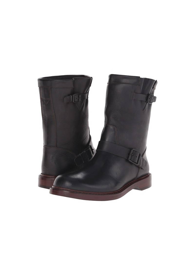 Marc Jacobs Dual Strap Riding Boot