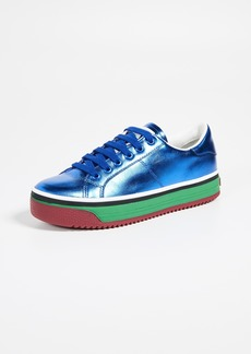 Marc Jacobs Empire Multicolor Sole Sneakers