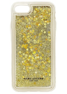 Marc Jacobs Floating Glitter iPhone 7 Case