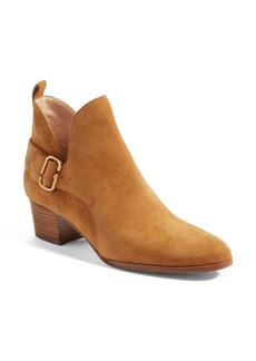 Marc Jacobs Ginger Interlock Bootie (Women)