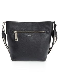 MARC JACOBS 'Gotham' Leather Bucket Bag