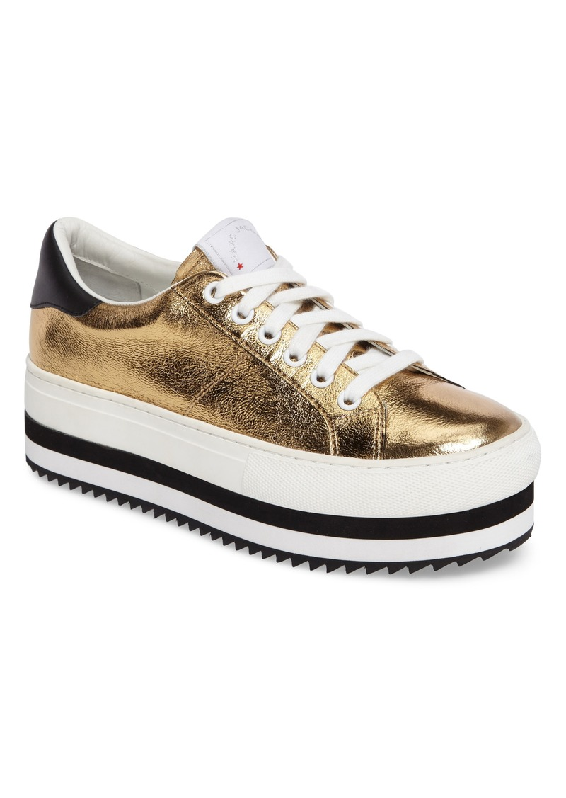 6ff265eb2237 On Sale today! Marc Jacobs MARC JACOBS Grand Platform Sneaker (Women)