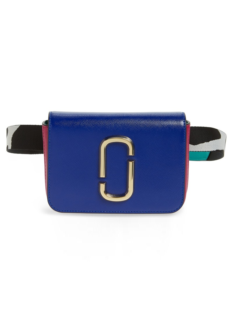 928a014c80dd Marc Jacobs MARC JACOBS Hip Shot Convertible Crossbody Bag | Handbags