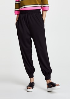 Marc Jacobs Jogger Pants