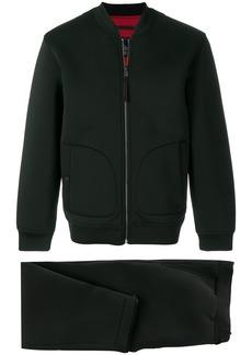 Marc Jacobs Kev zip-up jacket - Black