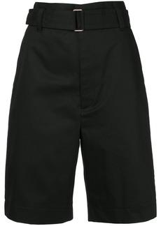 Marc Jacobs knee shorts - Black