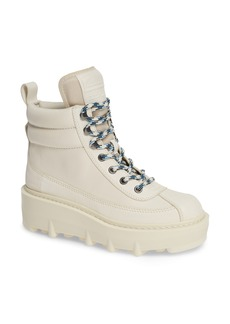 MARC JACOBS Lace-Up Hiker Boot (Women)