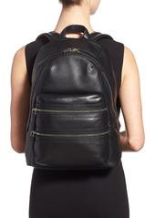favorable price best supplier size 40 Marc Jacobs MARC JACOBS Large Biker Leather Backpack | Handbags