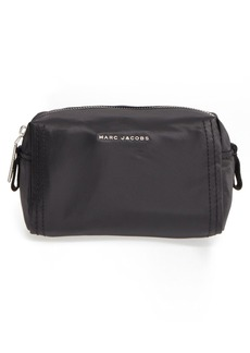 MARC JACOBS 'Large Easy' Cosmetics Case