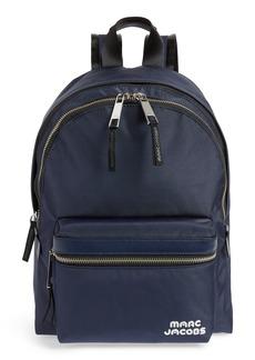 MARC JACOBS Large Trek Nylon Backpack