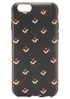 Marc Jacobs Lenticular Tulip iPhone 6 / 6s Case