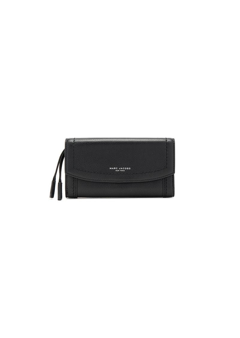 Marc Jacobs Maverick Flap Continental Wallet