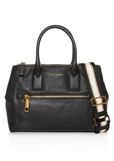 MARC JACOBS Medium Leather Tote