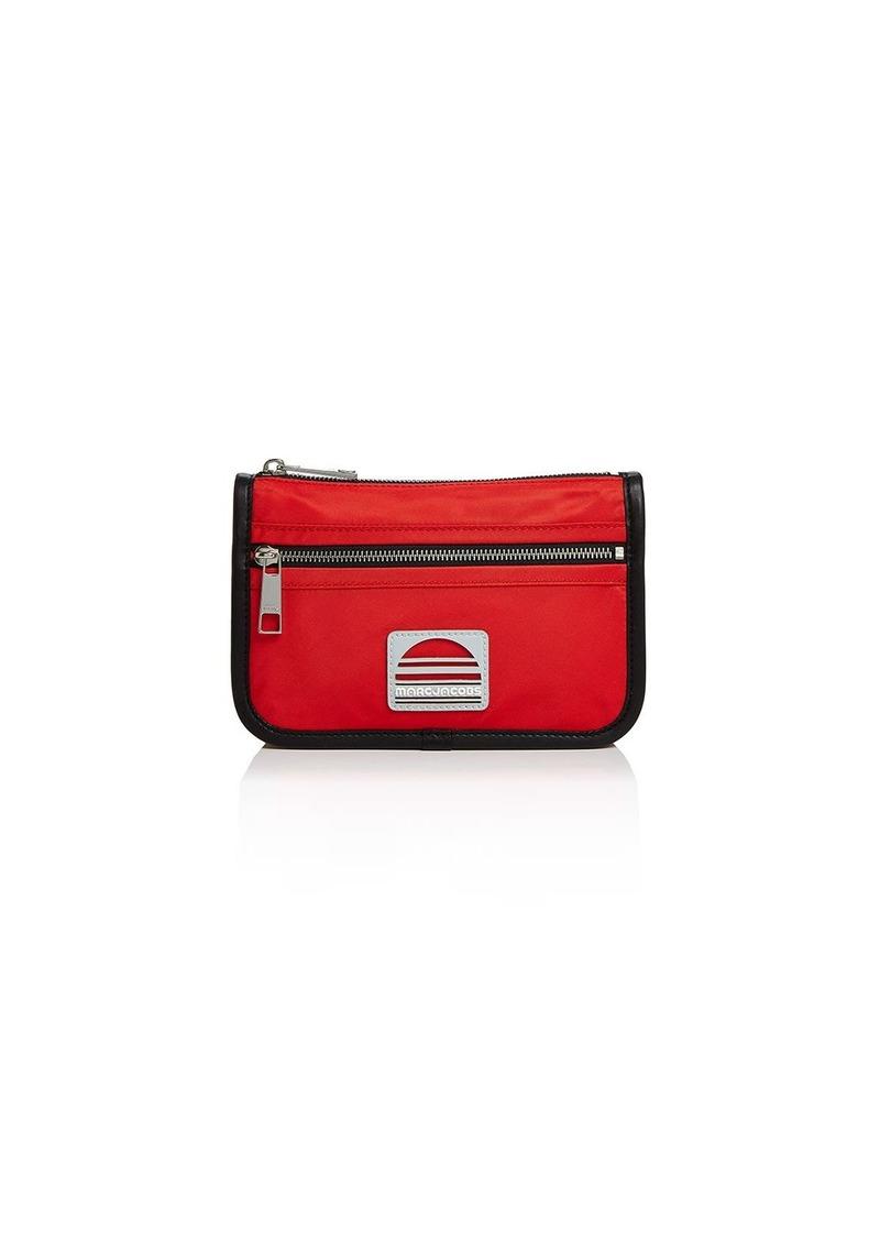 8f7e8eab99b2 SALE! Marc Jacobs MARC JACOBS Medium Nylon Cosmetics Bag