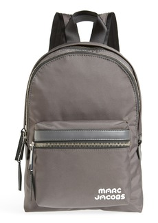 MARC JACOBS Medium Trek Nylon Backpack