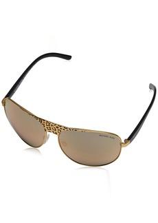 Marc Jacobs Men's Marc108s Aviator Sunglasses MATT HVNA 99 mm
