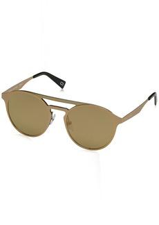 Marc Jacobs Men's Marc199s Oval Sunglasses  99 mm