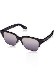 Marc Jacobs Men's MARC274/S Square Sunglasses