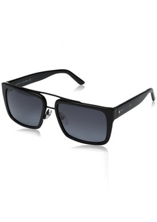 Marc Jacobs Men's Marc57s Rectangular Sunglasses