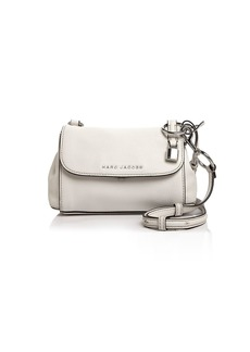 Marc Jacobs Mini Boho Grind Leather Crossbody