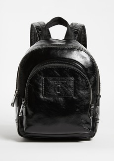 Marc Jacobs Mini Double Backpack