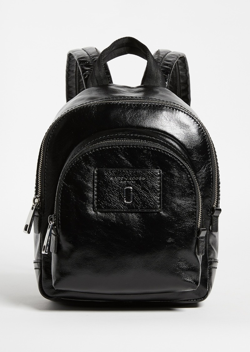 870cbe48b596 Marc Jacobs Marc Jacobs Mini Double Backpack Now  146.00