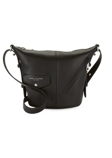 Marc Jacobs Mini Sling Leather Crossbody Bag