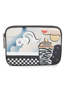 MARC JACOBS Mini Tablet Case