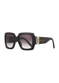Marc Jacobs Neiman Marcus 110th Anniversary Edition Square Sunglasses