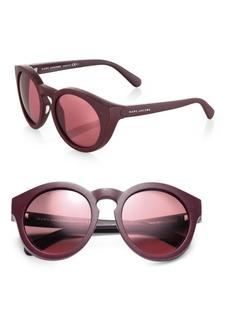 Opal Round Sunglasses
