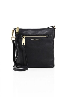 Marc Jacobs Pebbled Leather Crossbody