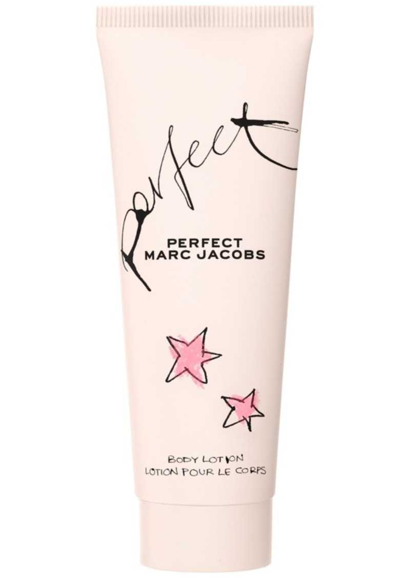 Marc Jacobs Perfect Body Lotion, 5-oz.