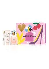 MARC JACOBS Perfect Eau de Parfum Gift Set ($180 value)