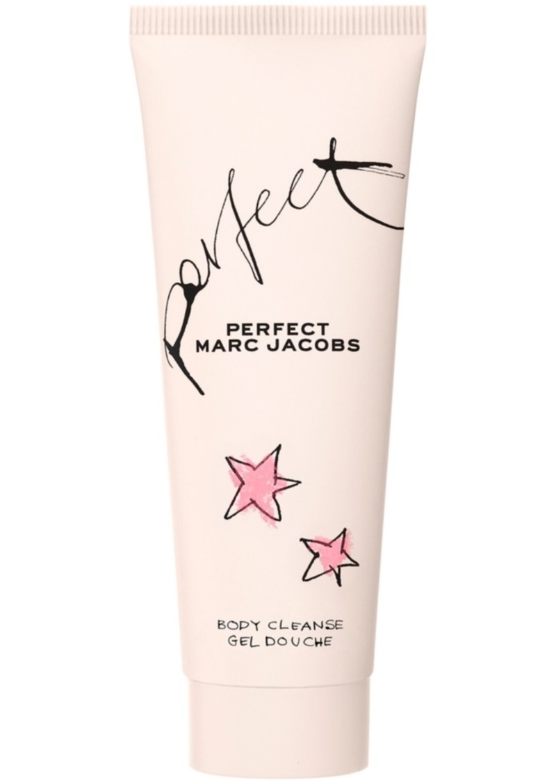 Marc Jacobs Perfect Shower Gel, 5-oz.