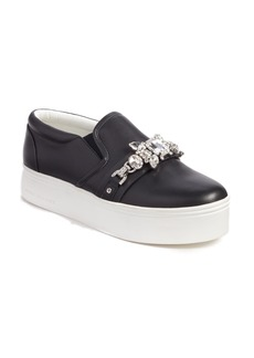 MARC JACOBS Platform Sneaker (Women)