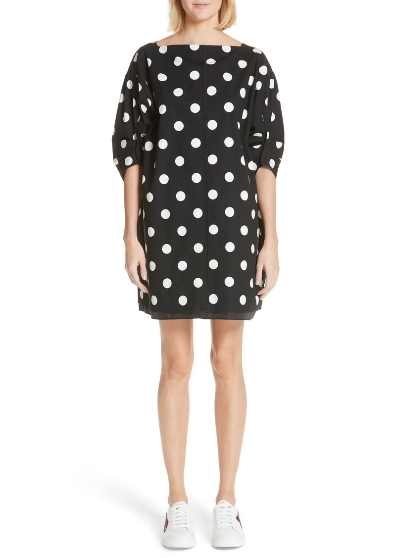 MARC JACOBS Polka Dot Dress