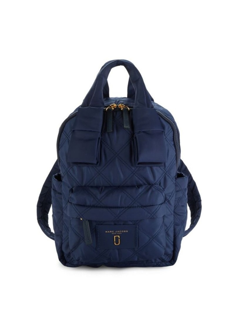 Marc Jacobs Marc Jacobs Quilted Backpack Handbags Shop