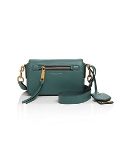 MARC JACOBS Recruit Crossbody