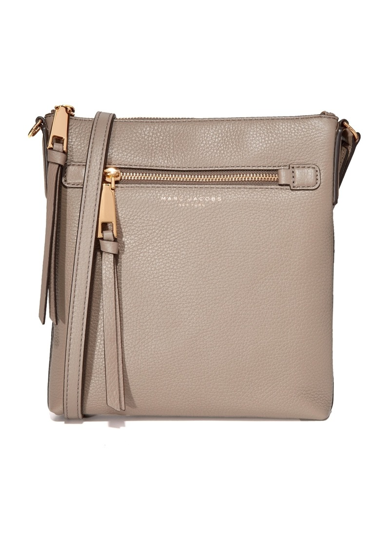 fa563d94617d Marc Jacobs Marc Jacobs Recruit North   South Cross Body Bag