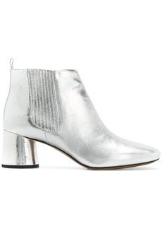 Marc Jacobs Rocket Chelsea boots - Metallic